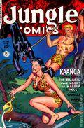 Jungle Comics (1940 Fiction House) 134