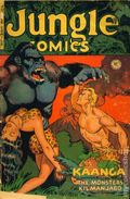Jungle Comics (1940 Fiction House) 140