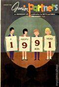 Junior Partners Vol. 3 (1961) 1