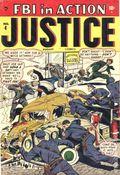 Justice Comics (1948) 4