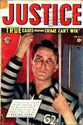 Justice Comics (1948) 11