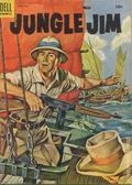 Jungle Jim (1954 Dell/Charlton) 4