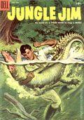 Jungle Jim (1954 Dell/Charlton) 5