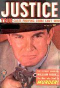 Justice Comics (1948) 15A