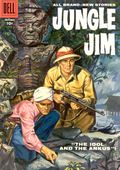 Jungle Jim (1954 Dell/Charlton) 17