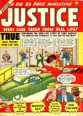 Justice Comics (1948) 16