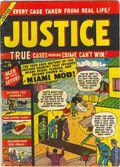 Justice Comics (1948) 20