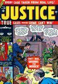 Justice Comics (1948) 24