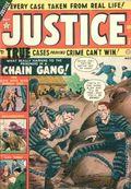 Justice Comics (1948) 27
