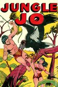 Jungle Jo (1950) NN