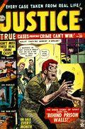 Justice Comics (1948) 30