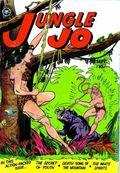 Jungle Jo (1950) 3