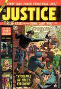 Justice Comics (1948) 36