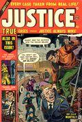 Justice Comics (1948) 37