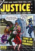 Justice Comics (1948) 43