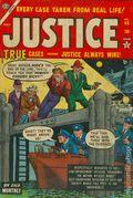 Justice Comics (1948) 46