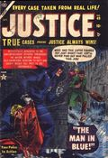 Justice Comics (1948) 49