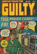 Justice Traps the Guilty (1947 Prize) 8