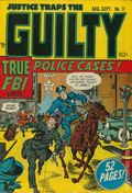 Justice Traps the Guilty (1947 Prize) 11