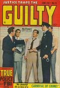 Justice Traps the Guilty (1947 Prize) 16