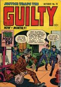 Justice Traps the Guilty (1947 Prize) 19