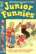 Junior Funnies (1951) 10