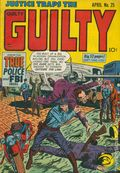Justice Traps the Guilty (1947 Prize) 25