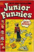 Junior Funnies (1951) 13