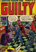 Justice Traps the Guilty (1947 Prize) 32