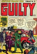 Justice Traps the Guilty (1947 Prize) 35