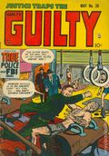 Justice Traps the Guilty (1947 Prize) 38