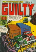 Justice Traps the Guilty (1947 Prize) 39