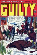 Justice Traps the Guilty (1947 Prize) 47