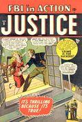 Justice Comics (1948) 2