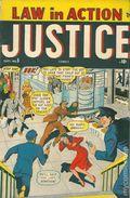 Justice Comics (1948) 5