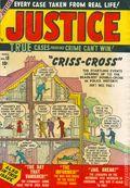 Justice Comics (1948) 18