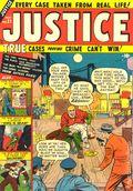 Justice Comics (1948) 21