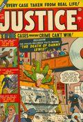 Justice Comics (1948) 25
