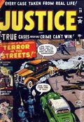 Justice Comics (1948) 28