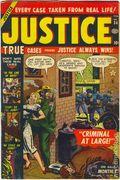 Justice Comics (1948) 34