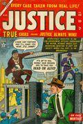 Justice Comics (1948) 44