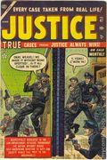 Justice Comics (1948) 47