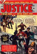 Justice Comics (1948) 50