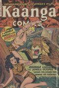 Kaanga (1949) 2