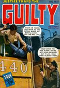 Justice Traps the Guilty (1947 Prize) 17