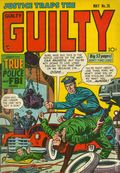 Justice Traps the Guilty (1947 Prize) 26