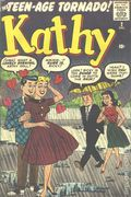 Kathy (1959 2nd Series) 2