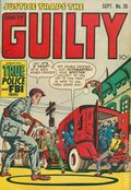 Justice Traps the Guilty (1947 Prize) 30