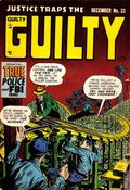 Justice Traps the Guilty (1947 Prize) 33