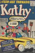 Kathy (1959 2nd Series) 7